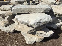 Delta Ledge Stone Outcroppings from Michigan