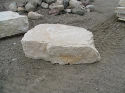 "Silver Creek ""bobcat size & larger"" Outcropping"