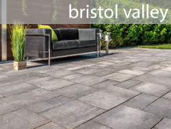bristol valley concrete paver