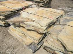 Laramie Brown Flagstone