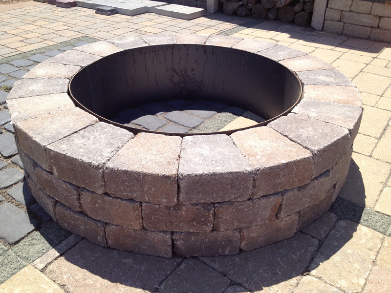 Fire Pit Kits Great Selection Of