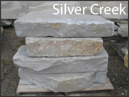 silver creek fond du lac stone step