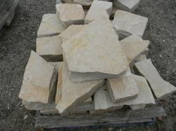 Highland Brown Randow Wall Stone