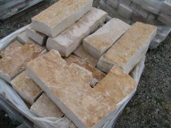 "Sandy Creek 4""-6"" Thick Wall Stone"